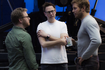Picture of Disney 與 Marvel 確認導演 James Gunn 正式退出《Guardians of the Galaxy》
