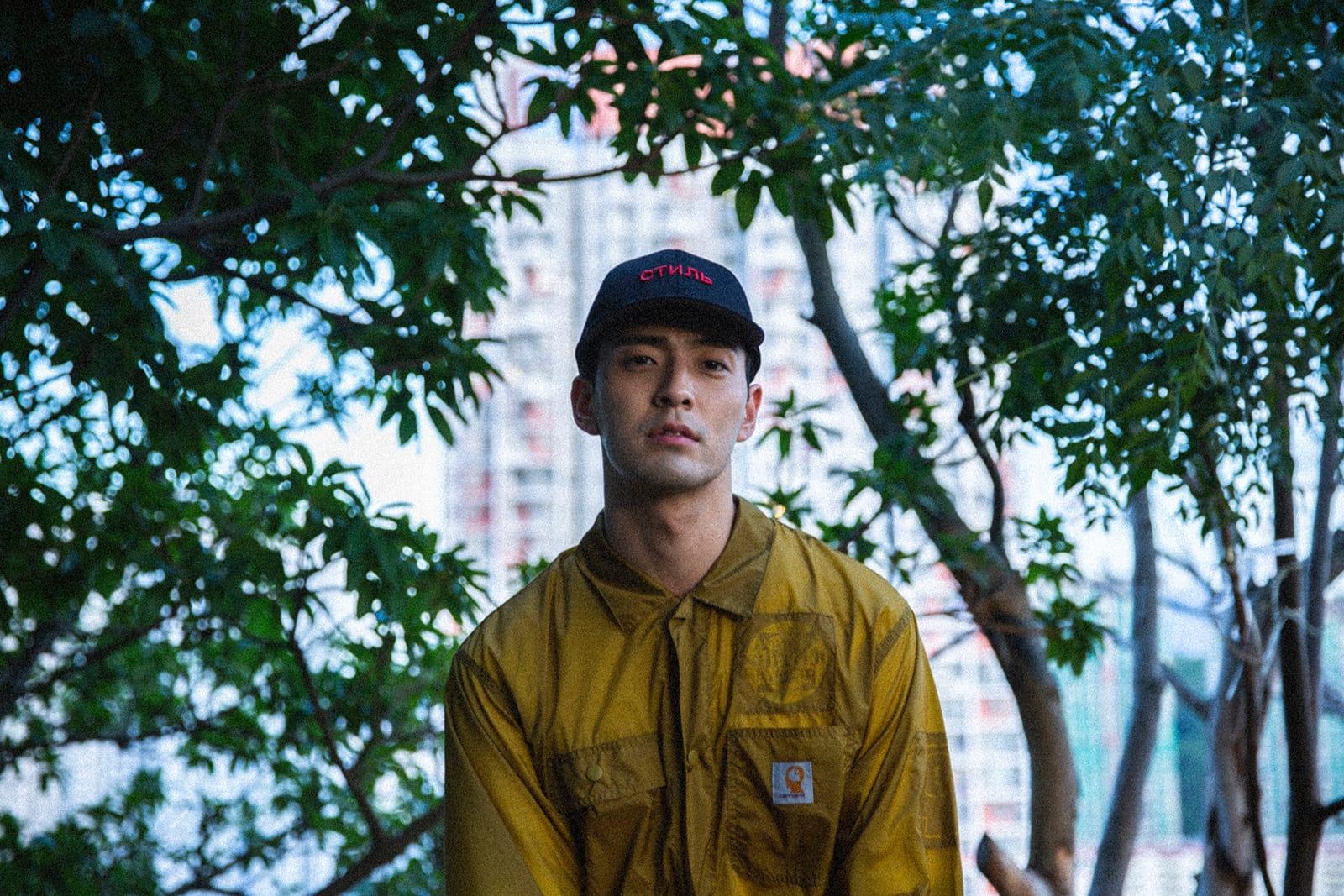 專訪美藉韓裔創作歌手 James Lee