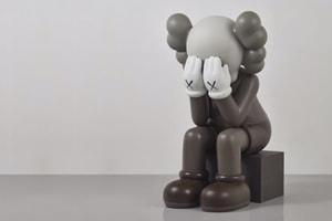 KAWS 的作品憑什麽賣 $800 萬?討論街頭藝術的投資可能性