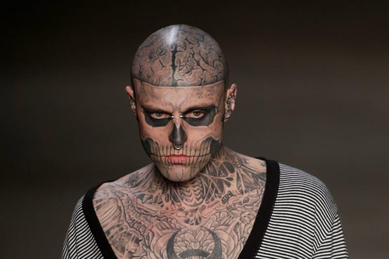 為何 Lady Gaga 會向 Zombie Boy 家屬致歉?