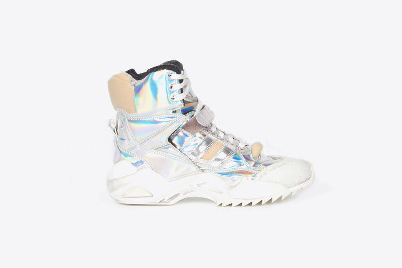 HYPEBEAST 獨家-Maison Margiela 發佈全新球鞋 Retro Fit