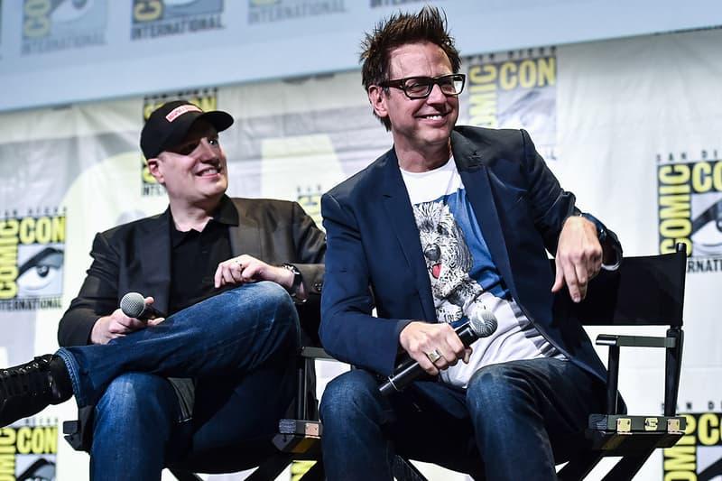 Marvel Studios 正幫助 James Gunn 回歸《Guardians of the Galaxy Vol.3》!?