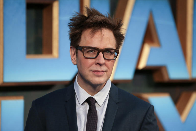 徒勞無功 −《Guardians of the Galaxy》導演 James Gunn 確認無法回歸!?