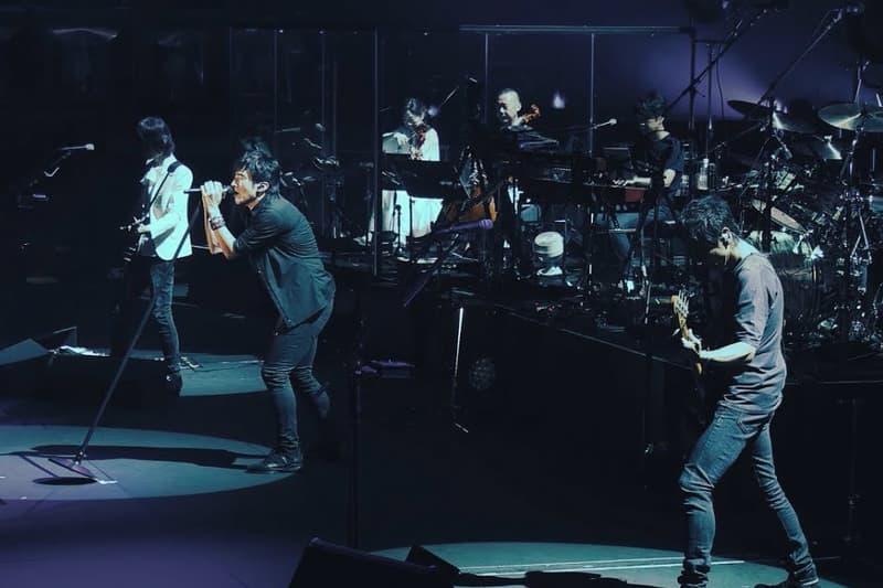 屹立不倒 26 年!日本國民天團 Mr.Children 宣佈明年開設首場海外演唱會