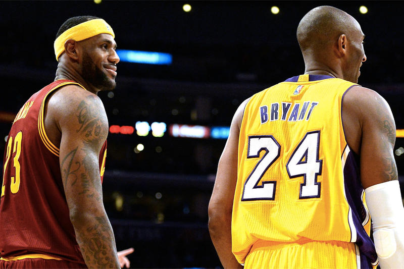 夢幻組合 − Shaquille O'Neal 爆料 Kobe Bryant 或將復出聯手 LeBron James!?