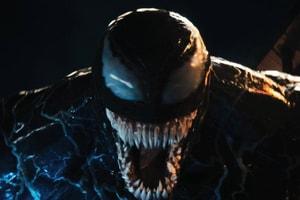 心態控制自如!《Venom》最新電影預告片釋出