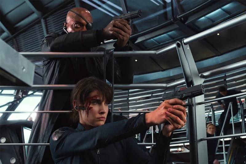 「Nick Fury」Samuel L. Jackson 確認出演《Spider-Man: Far From Home》