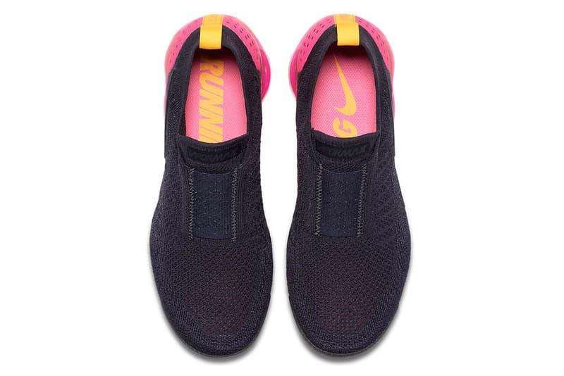 Nike Air VaporMax Moc 2 推出全新配色設計「Pink Blast」