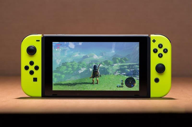 用戶意外發現 Nintendo Switch 竟隱藏有 VR 模式?