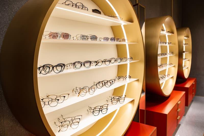 OLIVER PEOPLES 亞洲首間旗艦店正式登陸香港