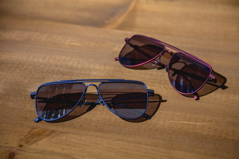 OWDEN Eyewear 迎來全系列太陽眼鏡產品展會