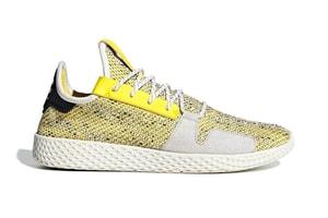 搶先預覽 Pharrell x adidas Originals 聯乘 Tennis Hu 全新 V2 版本