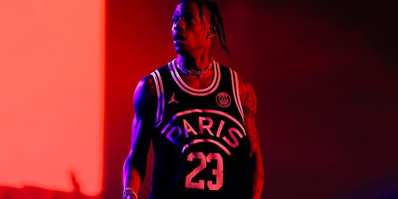 Paris Saint-Germain x Air Jordan 5 官方圖片釋出