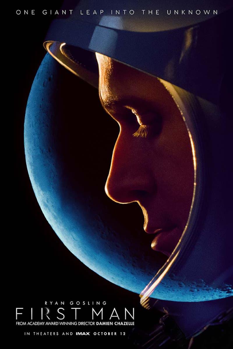 《La La Land》導演與 Ryan Gosling 合力新作《First Man》最新預告