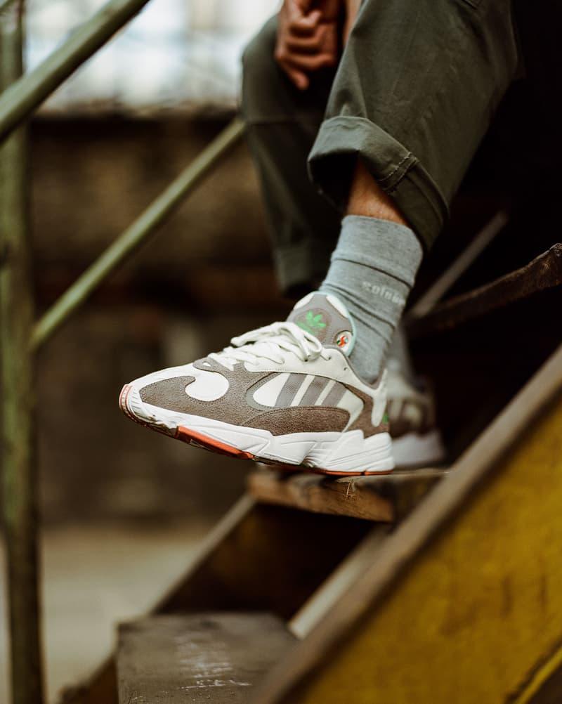 Solebox x adidas Originals 聯乘 Yung-1 鞋款正式發佈