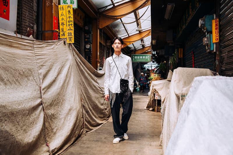 Streetsnaps: 旅日台灣模特兒 Cheng