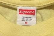 忠粉必注意!本季 Supreme T-Shirt 標籤再現新細節