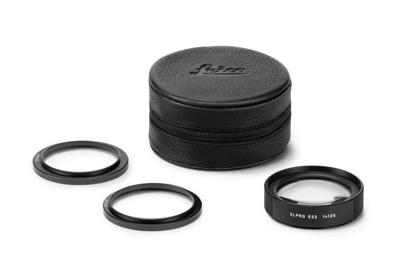 微距王者-Leica 發佈 Elpro 52 高品質近攝鏡頭