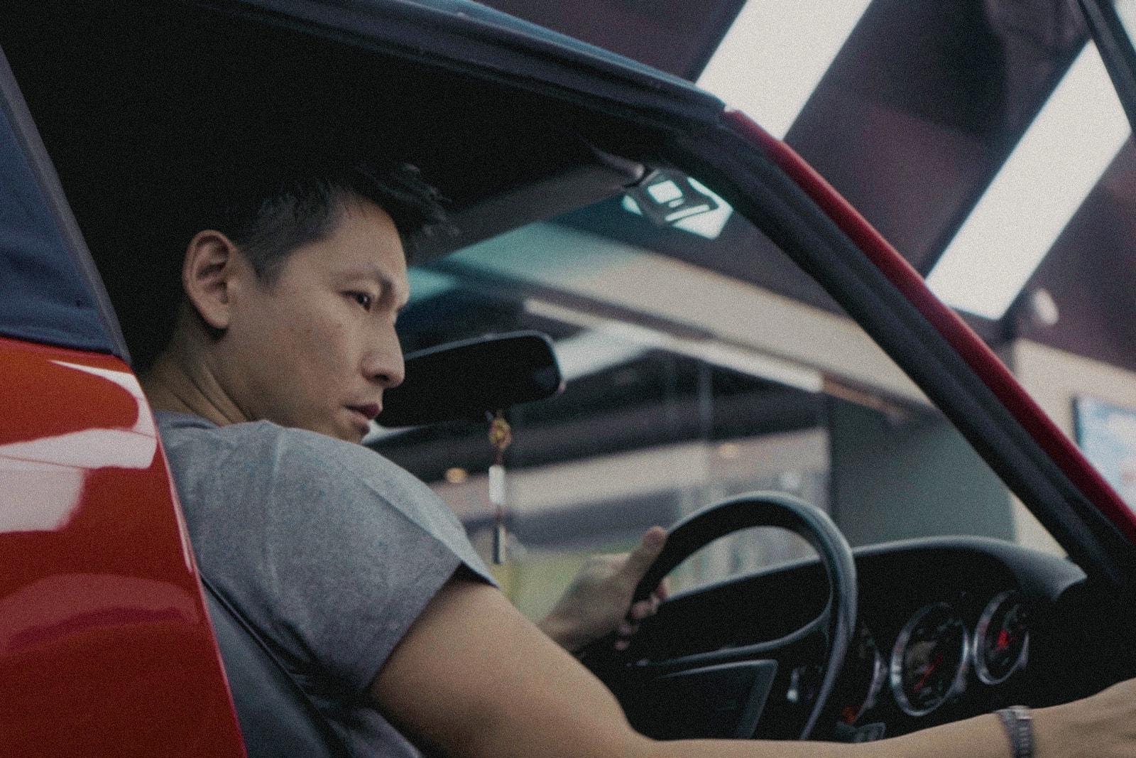 由 964 Backdate 復古 911 到香港首台 Cayenne LUMMA- 5 位 Porsche 車主細說「男人之浪漫」