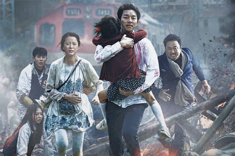 孔劉、馬東石無法回歸!?《屍殺列車 2》宣佈將於 2019 年正式開拍