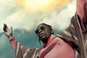 挑戰神?Travis Scott 發佈最新歌曲《STOP TRYING TO BE GOD》音樂 MV