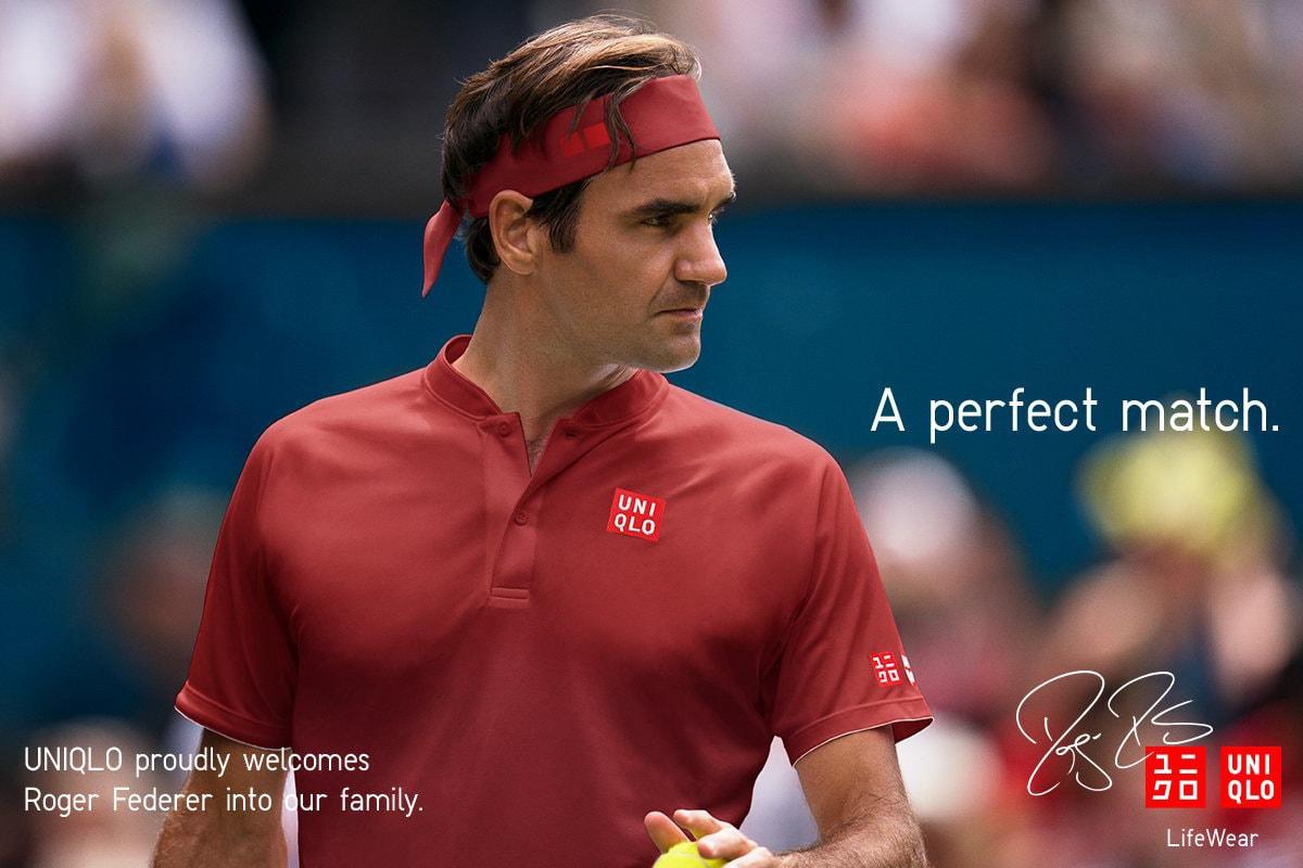 美國網球公開賽時裝大對壘-運動大牌代言人球技外之較量