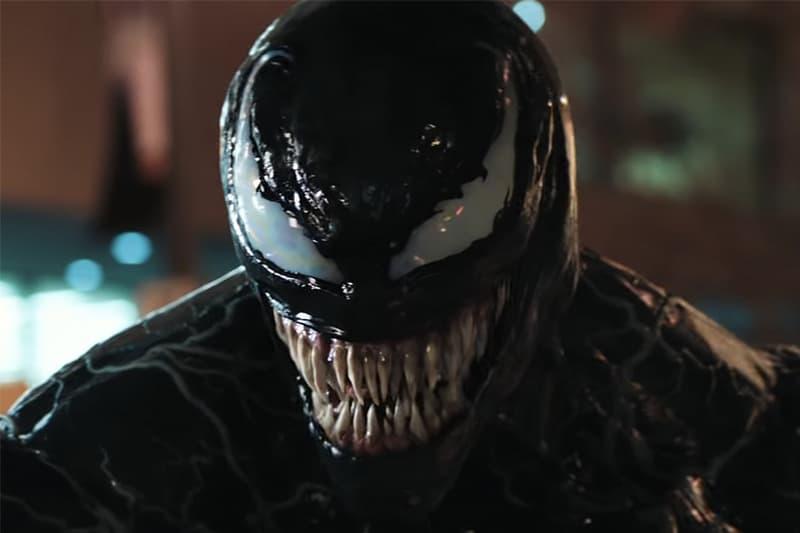 極惡痞子英雄 − Eminem 宣佈將為《Venom》打造電影主題曲