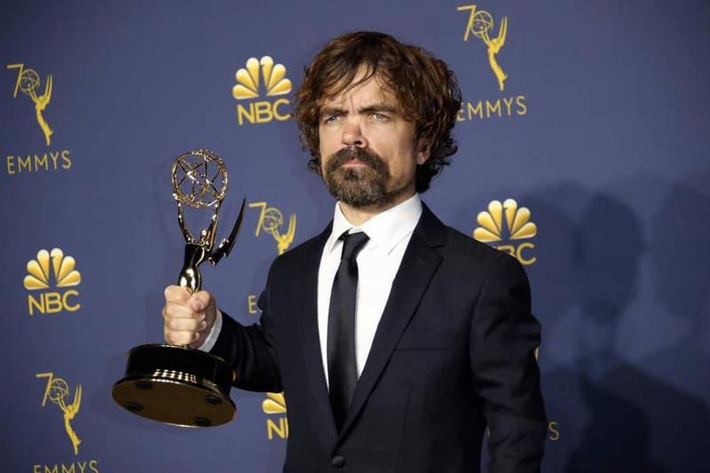 各有千秋!2018 Emmy Awards 得獎名單完整公佈