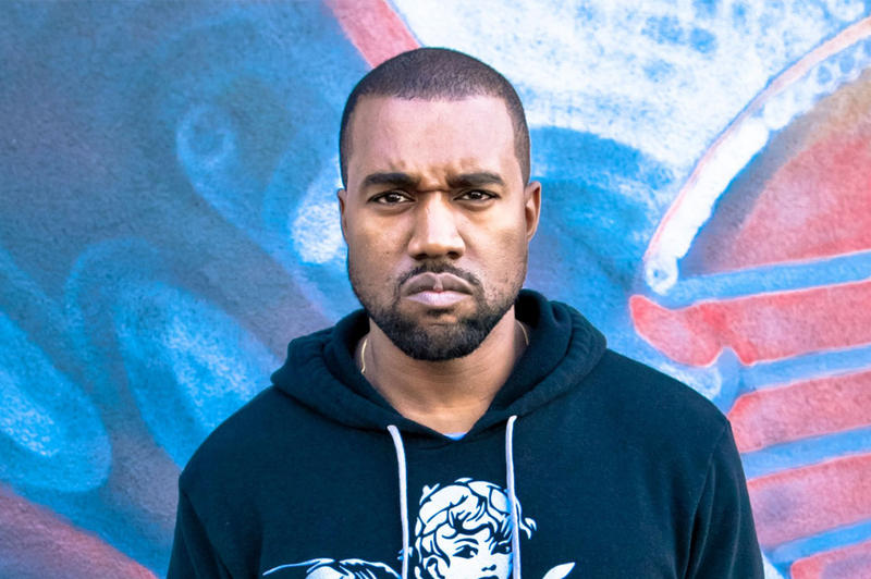 惡搞風格再現?Kanye West & 6ix9ine 或將迎來合作