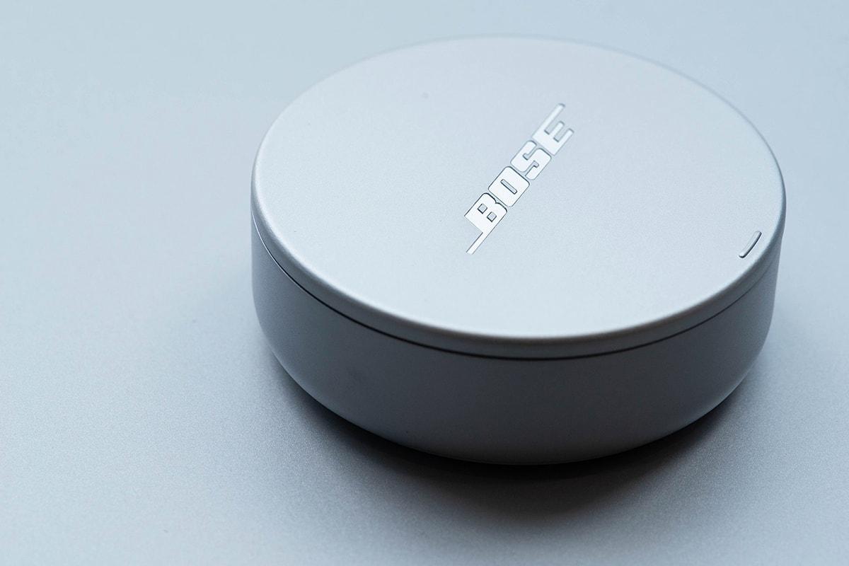 Bose noise-masking sleepbuds™ 遮噪睡眠耳塞實測報告