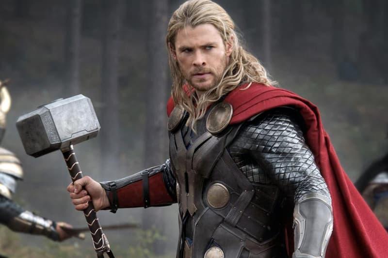 雷神加持!Chris Hemsworth 確定主演 Netflix 全新電影《Dhaka》