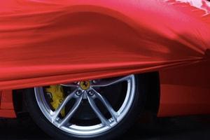 絕非 SUV 的 SUV-Ferrari 首台 Crossover 車款正式命名!