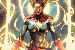 Marvel Studios 總裁預告 Captain Marvel 在 MCU 的實力水平