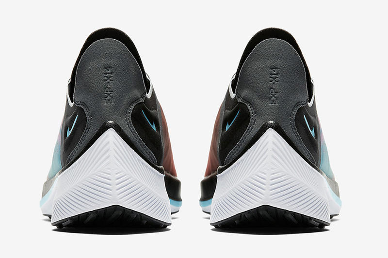 Nike 為 EXP-X14 推出全新「Sunset」配色