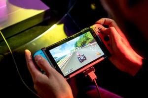 Nintendo 親自證實 Switch 某些遊戲並不適用雲端儲存