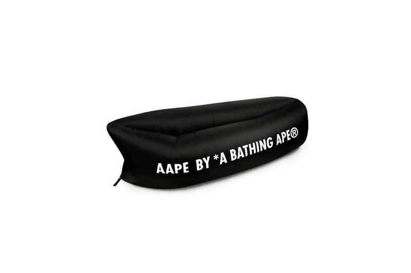 猿來又中秋-AAPE BY A BATHING APE® 推出中秋應節單品