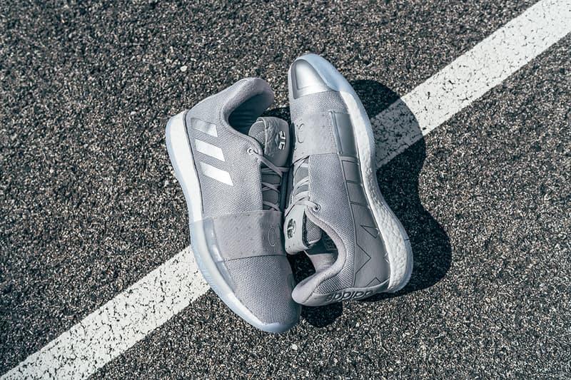 創世雙生 − adidas Harden Vol.3 最新鞋款系列正式發佈