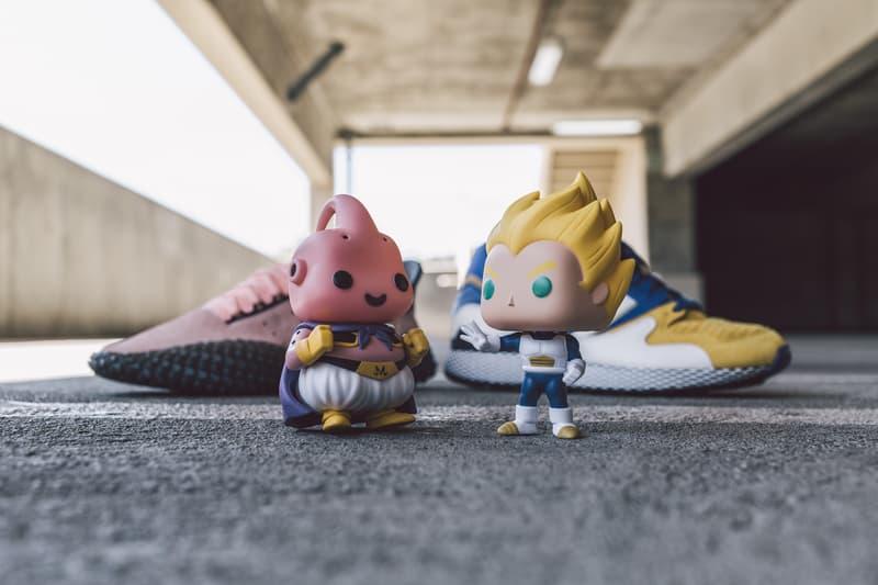 近賞 adidas Originals by Dragon Ball Z 聯名系列
