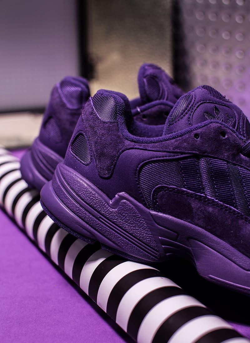 率先近賞 adidas Originals 復古鞋款 Yung 1 全新配色