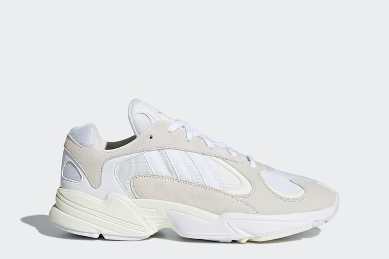 「老爹鞋」依舊火熱!adidas Originals 最新 YUNG 系列台灣發售情報公開