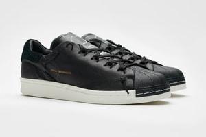 adidas Y-3 全新運動鞋 Superknot 正式上架