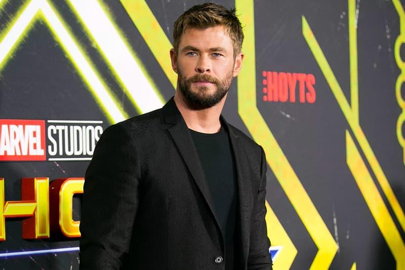 雷神即將卸任?Chris Hemsworth 已完成《Avengers 4》的拍攝工作