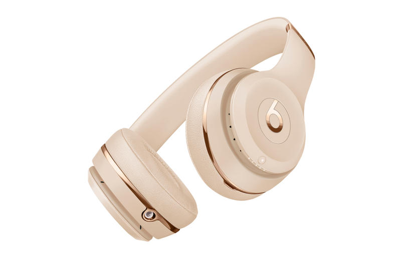 Beats by Dr. Dre 為搭配新款 iPhone XS 及 iPhone XR 推出多款耳機新配色