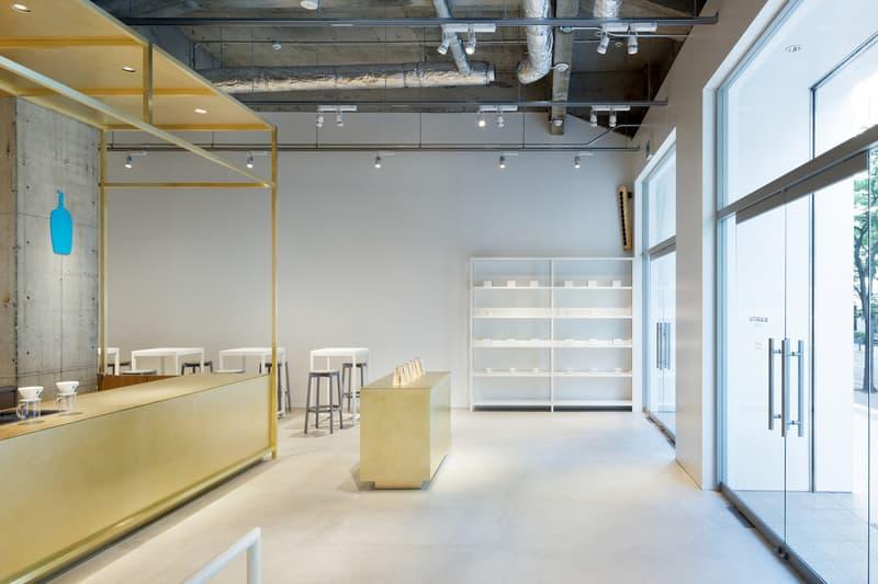 Blue Bottle Coffee 於日本神戶開設首家門店