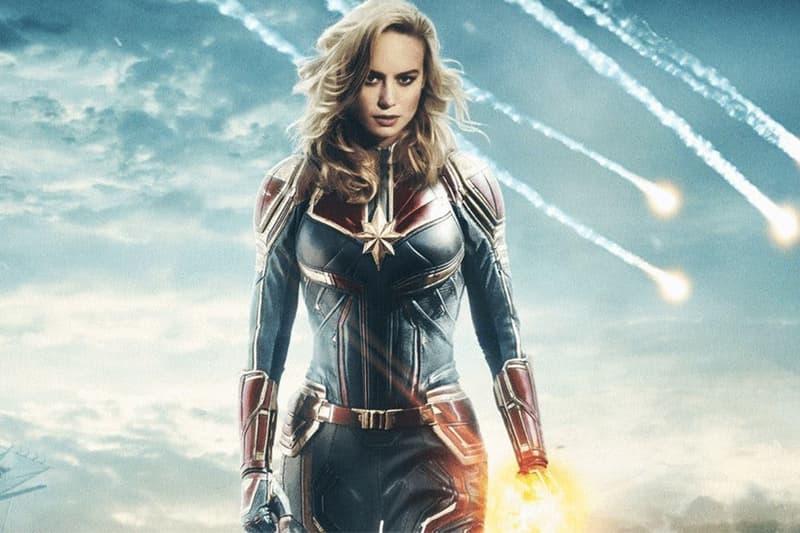 MCU 新領袖《Captain Marvel》將於明日釋出「首波預告」!?