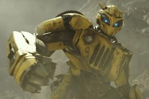 柯柏文亮相!《變形金剛》系列獨立電影《大黃蜂》第二波預告正式放送