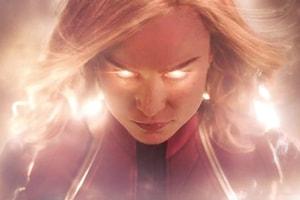 千呼萬喚-Marvel 女英雄《Captain Marvel》電影首波預告釋出!
