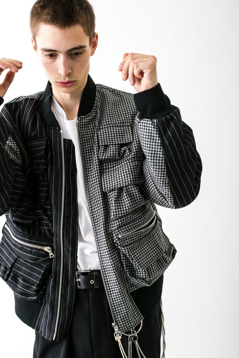 clothsurgeon x monkey time 2018 秋冬聯乘系列登場