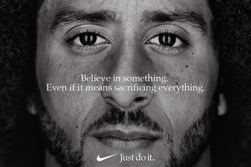 Nike 最新「Just Do It」宣傳大片竟引來 Donald Trump 的批評?