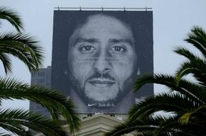 最新廣告奏效?Nike 線上銷售增長 31%